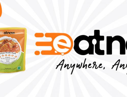 EatNow: Makanan Sehat Siap Santap dengan Teknologi Retort