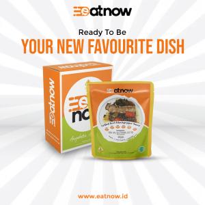 EatNow Packaging