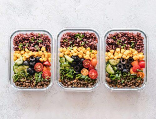 Tips Food Preparation Agar Masak Lebih Mudah