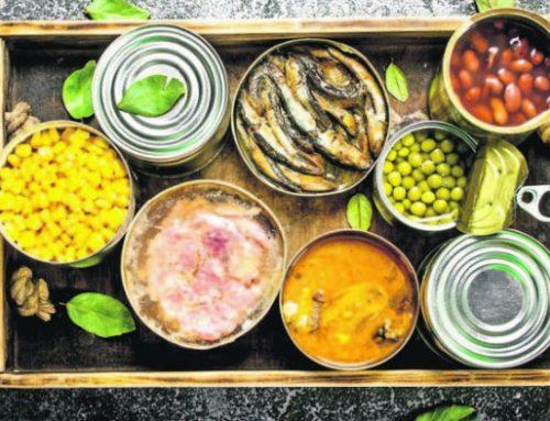 Perubahan Makanan Setelah Retort, Masih Amankah Untuk Dikonsumsi?