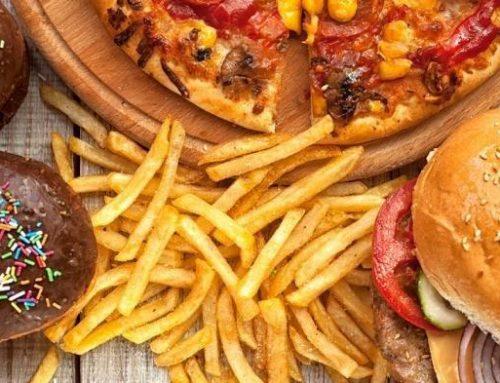 Jangan Salah, Ini Perbedaan Fast Food dan Junk Food